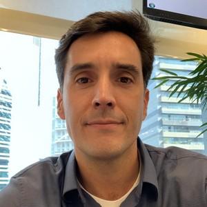 Angel Ibañez, Diretor de Suprimentos e ESG – Tegra Incorporadora