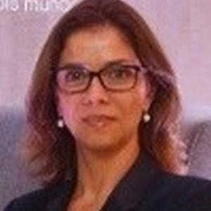 Cláudia Martins, Administradora e Diretora Regional Brasil – Interface