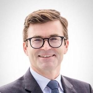 Heiko Thoms, Embaixador da Alemanha