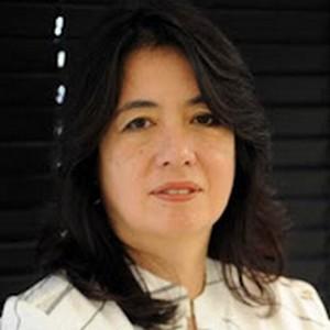 Lilian Sarrouf, Coordenadora Técnica do Comitê de Meio Ambiente do SindusCon-SP
