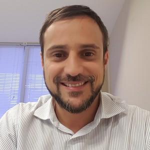 Marcelo Bortone, Diretor Distrital de Vendas – Trane Technologies