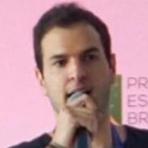 Pedro Pellegrino, Sócio e Diretor Comercial – Grupo Flug