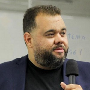 Rafael Teixeira, Diretor Conselheiro – Rafa Resolve