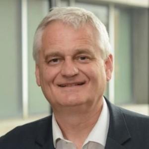 Thomas Timm, Vice-Presidente Executivo – Câmara Brasil-Alemanha de São Paulo